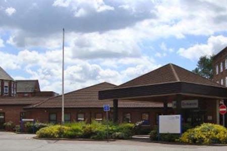 Bensham Hospital